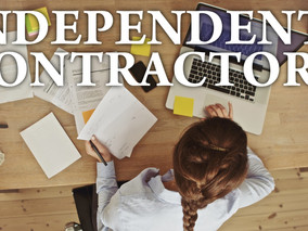 4 Accounting Tips for Independent Contractors