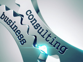 Need to pull off a business transformation? Consulting services can help.