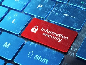 Does your business plan include updating your IT security?