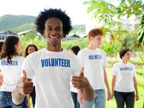 Unreimbursed Expenses of Volunteer Workers