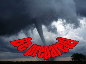Tornado Season Ahead: Do You Have a Business Disaster Plan?