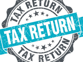 Did Your Tax Return Get Caught in the Crash? Here's What to Do