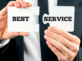 Service With a Smile: How Business Planning is Different for Service Companies