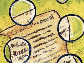 How to Work Through a Grant Proposal for Your Business