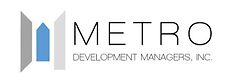 Metro Development Managers logo