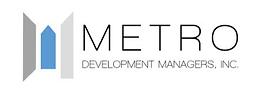 Metro Development Managers logo