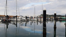 2021 Skipper Sail Handling Course