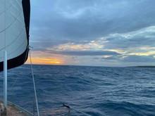 Skipper Sail Handling Course!