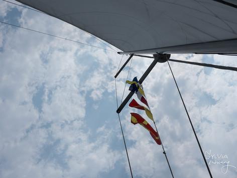 Hola Hermosa!!   Spanish Gourmet Sailing Day