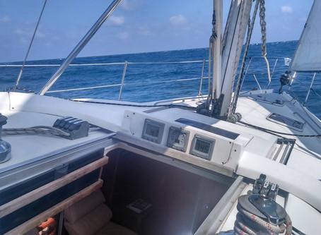TSC第四季航海計畫