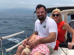 西班牙航海日
