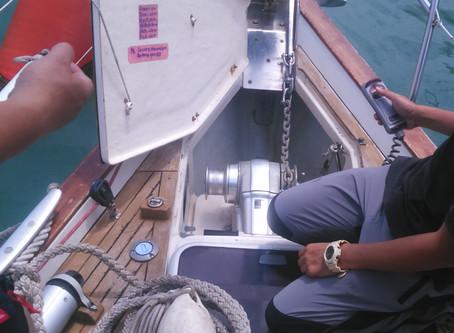 Start Yachting  啟動航海課程