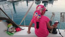 Let Children Grow with Sailing 獻給這座海島的孩子