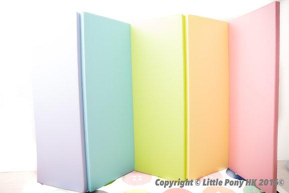 Little Pony 조랑말 Playmat遊戲墊 - Pastel