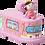 Thumbnail: Co-Block X Little Pony Corecar 兒童玩具車