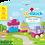 Thumbnail: Co-Block X Little Pony Jelly Blocks 軟膠積木Echo PASTEL45Pcs