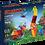 Thumbnail: Little Pony x Magkinder 2D Creative Set 78pcs