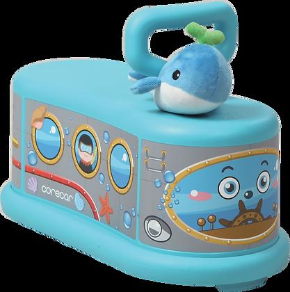 Co-Block X Little Pony Corecar 兒童玩具車