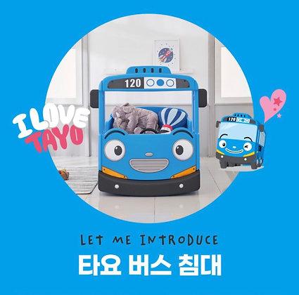 YAYA 韓國製 TAYO Babyroom Bed TAYO床