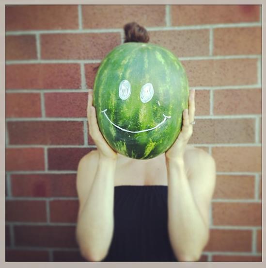 watermelon head nutrition