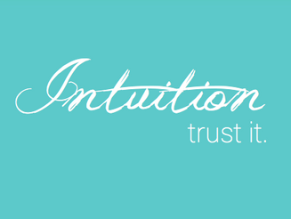 Intuition + Food