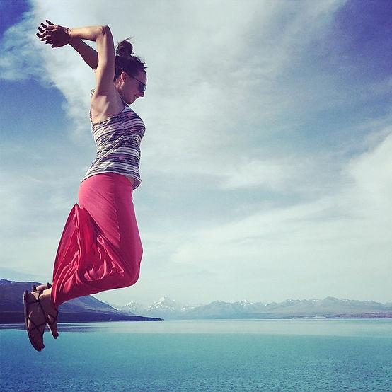 Yoga Jump Free