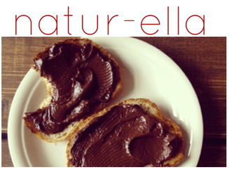 From Nutella to Natur-ella!