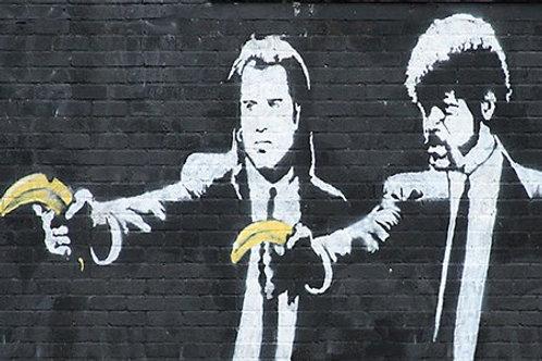 Pulp Fiction,....Bananas