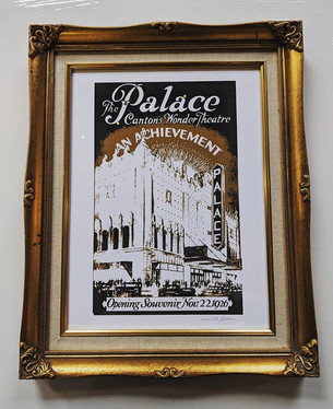 #palacetheatre #palacetheatrecantonohio