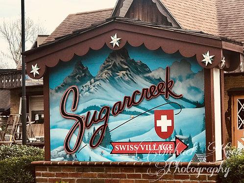 Sugarcreek