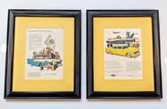 Vintage Ford Ads!  #ford #vintagecar #vi