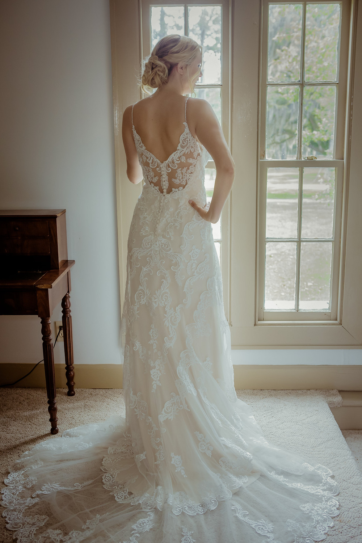wedding planner in Hilton Head