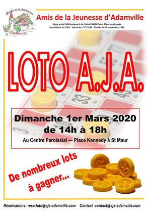 Loto 2020