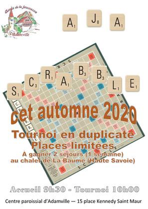Scrabble 2020
