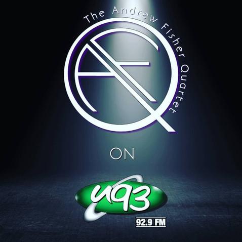 AFQ on the RADIO!