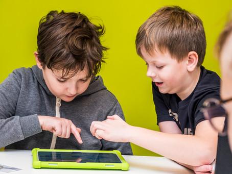5 sprawdzonych aplikacji do kodowania dla dzieci