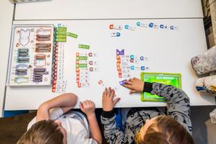 ScottieGo gra do nauki programowania Augustów