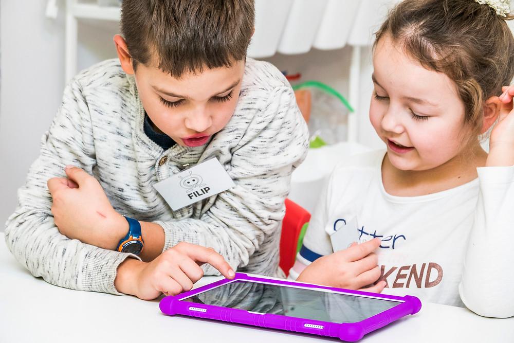 program do programowania dla dzieci