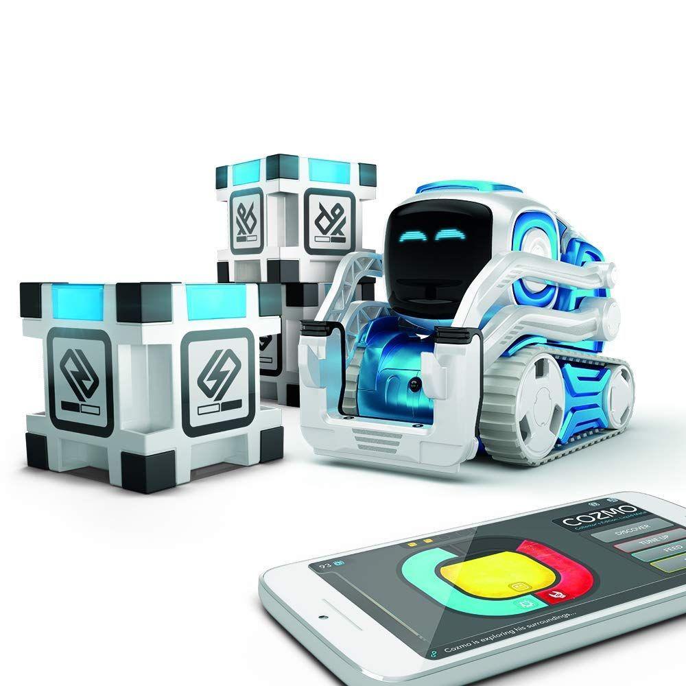 Robot zabawka Anki Cozmo