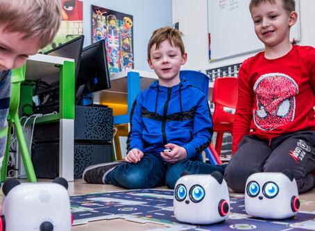 Programowanie dla dzieci - jak zacząć się uczyć?