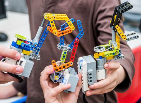Robotyka dla dzieci - czy warto się uczyć?