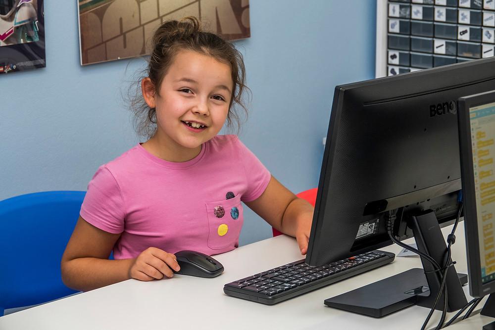 Kurs online dla dzieci