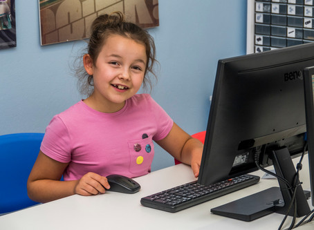 Kurs online dla dzieci - czy to działa?