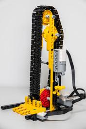 Lego WeDo robotyka Scratch