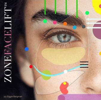 Zone face lift promotional image