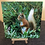 Thumbnail: Red squirrel Single Card