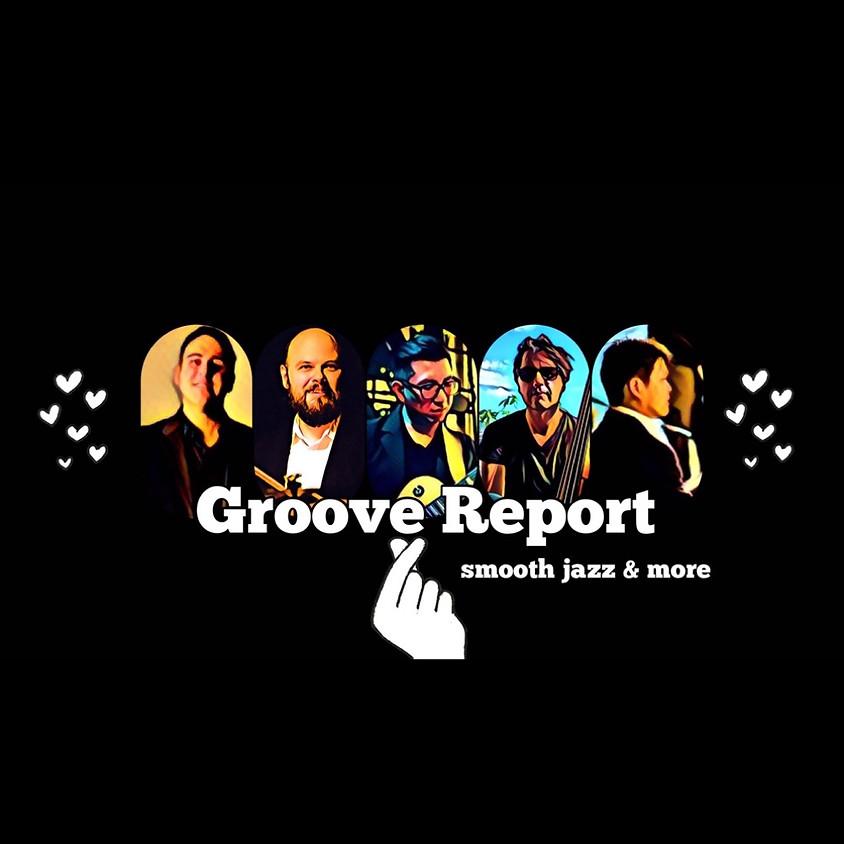Groove Report