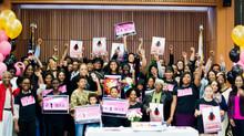 San Leandro Woman Helps Girls Develop Leadership Skills