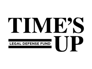 Raye Mitchell Joins Times-UP Legal Defense Network
