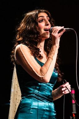 Melanie Ashe